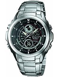 [カシオ]CASIO 腕時計 スタンダード EFA-116D-1A1JF メンズ