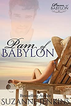 Pam of Babylon by [Jenkins, Suzanne]