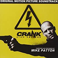 Crank: High Voltage by Soundtrack (2009-04-07)