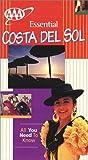 AAA Essential Guide: Costa Del Sol (Essential Costa Del Sol)