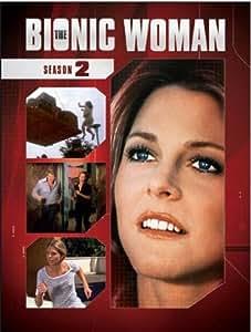 Bionic Woman: Season Two [DVD] [Import]