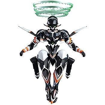 翠星のガルガンティア フルアクションモデル チェインバー 1/50スケール ABS&ATBC-PVC製 塗装済み可動フィギュア