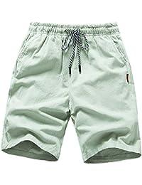 (ワイ-ミー) Y-ME ショートパンツ ショーツ スポーツ 半ズボン 短パン メンズ 水着 水陸両用 通気性