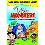 Little Monsters: Little Monsters Go All Out [DVD] [Import]