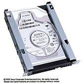 Playstation 2専用 ハードディスクドライブ (EXPANSION BAY タイプ 40GB)