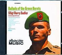Ballads of Green Berets