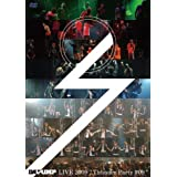 DA PUMP LIVE 2009 THUNDER PARTY NUMBER9 [DVD]