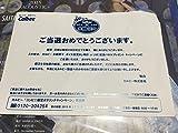 水樹奈々 Calbee カルビー LIVE 限定記念パネル キャンペーン Bコース賞品 NANA MIZUKI LIVE THEATER 2015-ACOUSTIC-