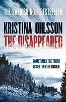 The Disappeared (Bergman & Recht 3)