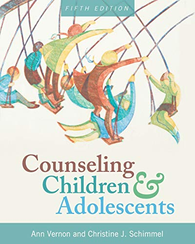 Download Counseling Children and Adolescents 1516531191
