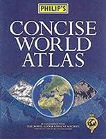 Philip's Concise World Atlas