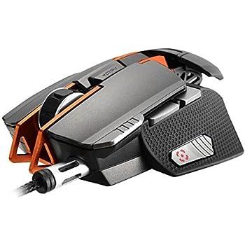 COUGAR ゲーミングマウス 700M Superior 最大12,000DPI マクロ機能 RGB対応 CGR-WLMO-700 【国内正規品】