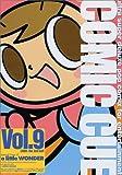 Comic cue (Vol.9(2000~the 2nd half))
