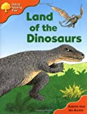 Land of the Dinosaur (Oxford Reading Tree)