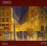 Classics 2012/Katalog 2012