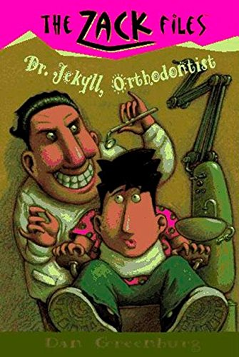 Zack Files 05: Dr. Jekyll, Orthodontist (The Zack Files)の詳細を見る