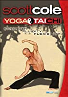 Yoga Tai Chi [DVD] [Import]