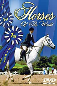 Horses of the World [DVD] [Import]