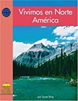 Vivimos En Norte América / We Live in North America (Yellow Umbrella Books)