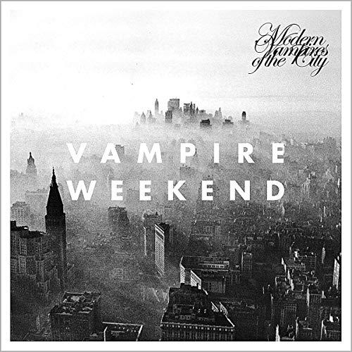 Modern Vampires of the City [輸入盤CD] (XLCD556)