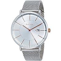 [ポールスミス]PAUL SMITH 腕時計 P10086 【並行輸入品】