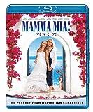 マンマ・ミーア! 【ブルーレイ&DVDセット】 [Blu-ray]