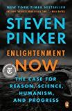 Enlightenment Now: The Case for Reason, Science, Humanism, and Progress (English Edition) 画像
