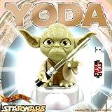 【STAR WARS★スターウォーズ】顔が赤くなり、ライトセーバーが光る!USB YODA(ヨーダ)0940 / 株式会社 StrapyaNext