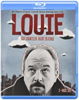 Louie: The Complete First Season [Blu-ray] [Import]