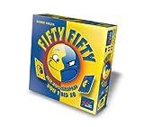 Fifty Fifty: Für 3-5 Spieler