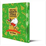 How The Grinch Stole Christmas [60th Birthday, Slipcase Edition