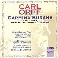 Carmina Burana: Trionfi 1