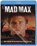 【初回限定生産】マッドマックス[Blu-ray/ブルーレイ]