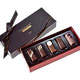プレゼント チョコレート ギフト 人気 スイーツ 高級 【ギモーヴショコラ 5個入り (通常)】 ルワンジュ東京