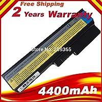 L08S6Y02 Laptop battery For Lenovo 3000 G430 G450 G530 G550 N500 Z360 B460 B550 V460 V450 G455 G555 G450M L08L6Y02