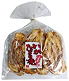 三河屋製菓 いかたまり焼 45g×8個