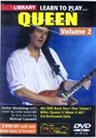 Learn to Play Queen - Volume 2 [Import anglais]