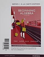 Beginning Algebra, Books a la Carte Edition PLUS MyLab Math (9th Edition)