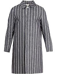 (マッキントッシュ) Mackintosh メンズ アウター コート Point-collar linen overcoat [並行輸入品]