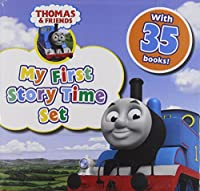 Thomas & Freinds Boxset First Story Time (Thomas the Tank Engine)