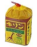 小笠原製粉 キリンラーメン みそ味 6袋入り