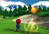 「マリオゴルフ ファミリーツアー」の関連画像