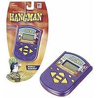 [ハスブロ]Hasbro Electric Hand Held Hangman 4632 [並行輸入品]
