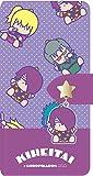 銀魂 × Sanrio characters KIHEITAI チャーム付きスマホケース