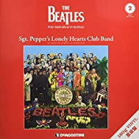 ザ・ビートルズ・LPレコード 2号 (サージェント・ペパーズ・ロンリー・ハーツ・クラブ・バンド) [分冊百科] (LPレコード付) (ザ・ビートルズ・LPレコード・コレクション)