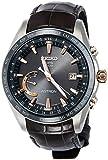 [アストロン]ASTRON 腕時計 ASTRON 単機能ワールドタイム SBXB095 メンズ