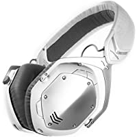 V-MODA Crossfade Wireless XFBT-WSILVER