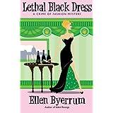 Lethal Black Dress: 10