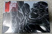 Fate stay night アーチャー コンプリート原画集 UBW エミヤ