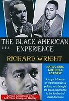 Richard Wright: Native Son Author & Activist [DVD] [Import]